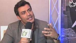 Andrés Palacios goza de la adrenalina en la 'Señora Acero' Video: