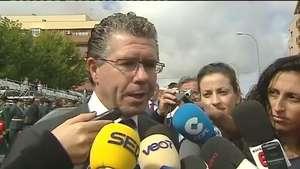 Operación Púnica: 37 detenidos y 14 imputados por corrupción Video: