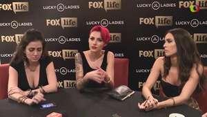 """Las """"Lucky Ladies"""" muestran su divertido mundo en Fox Life Video:"""