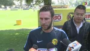 Miguel Layún se siente ilusionado por vencer a las Chivas Video: