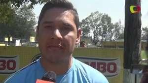 Moi Muñóz: El clásico nacional será nuestro Video: