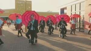 Ok Go lanza nuevo video y otra vez se vuelve viral Video: