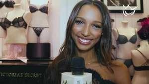 Jasmine Tookes ángel de Victoria´s Secret, confiesa: ¿saldría con un feo? Video: