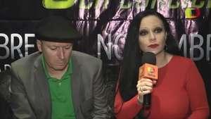 Fangoria vuelve a México para presentar en vivo su álbum