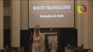 España, protagonista de la semana de la moda de Panamá Video: