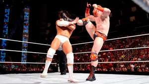 WWE Main Event: Bo Dallas se burla de Sheamus y lo paga muy caro Video: