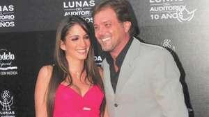 René Strickler con su novia Rubí: ¡Hablar en la casa es comiquísimo! Video: