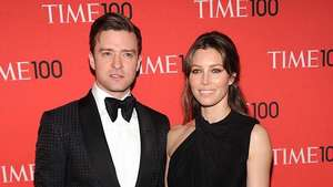 Jessica Biel and Justin Timberlake Expecting? Video: