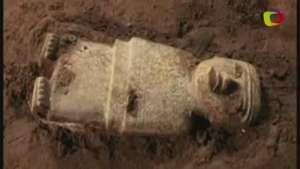México: Secretos del Inframundo de Teotihuacán Video: