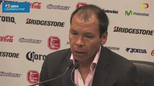Jornada 15, José Guadalupe Cruz, Morelia 2-1 Monterrey, Apertura 2014 Video:
