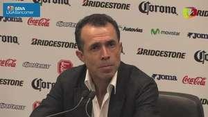 Jornada 15,  Carlos Barra, Morelia 2-1 Monterrey, Apertura 2014 Video: