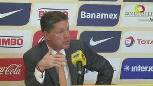 Ricardo Peláez no cree que Chivas descienda Video: