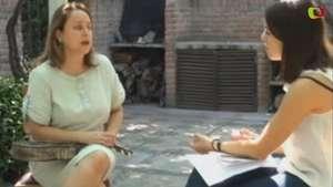 Periodista muestra la censura en el panorama artístico chileno Video: