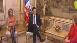 Chile y España firman acuerdo de cooperación contra el terrorismo Video: