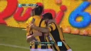 Todos los goles Fecha 13 Torneo Primera Division 2014 Video: