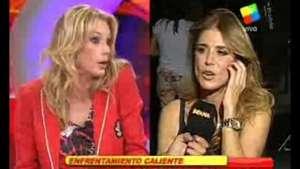 ¿Por qué se pelearon Flavia Palmiero y Yanina Latorre? Video: