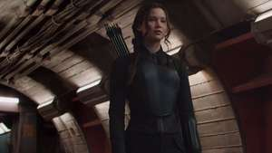 "Revelan nuevo tráiler ""The Hunger Games: Mockingjay - Parte 1"" Video:"