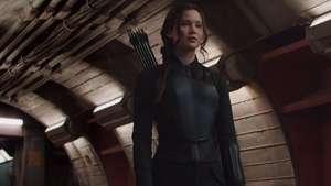 """Revelan nuevo tráiler """"The Hunger Games: Mockingjay - Parte 1"""" Video:"""