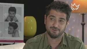 Antonio Orozco es un máster en los juegos por Skype Video: