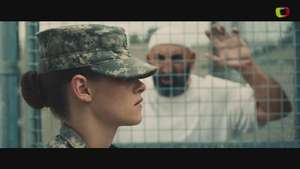 'Camp X-Ray': Peter Sattler se estrena dirigiendo a Kristen Stewart Video: