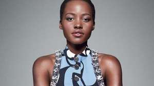 Lupita Nyong'o is Woman of the Year! Video: