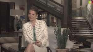 'Tierra de Reyes' con Sonya Smith como 'Cayetana Belmonte Del Junco' Video: