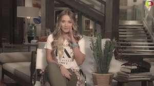 'Tierra de Reyes' con Kimberly Dos Ramos como 'Irina del Junco' Video: