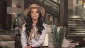 'Tierra de Reyes' con Scarlet Gruber como 'Andrea del Junco' Video: