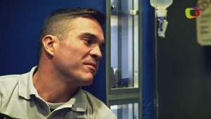 Kuno Becker se estrena como director de suspenso en 'Panic 5 Bravo' Video: