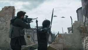 'The Hunger Games: Mockingjay-Part 1', el tráiler en español Video: