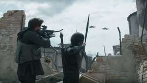 'The Hunger Games: Mockingjay-Part 1', el tráiler en español Video: