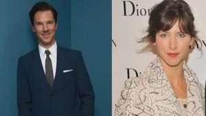 Benedict Cumberbatch Engaged! Video:
