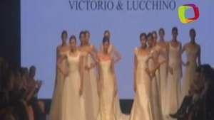 Victorio & Lucchino muestran su