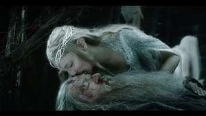 Mira el nuevo adelanto 'The Hobbit: The Battle of the Five Armies' Video: