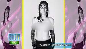Keira Knightley Goes Topless! Video: