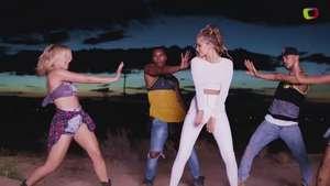 Sofía Reyes hace bailar al mundo con Muévelo Video: