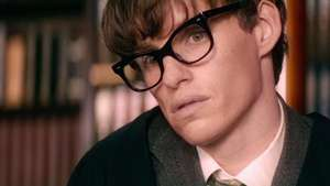 Eddie Redmayne una mente brillante frente a las emociones 'The Theory of Everything' Video: