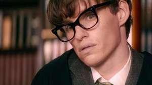 Eddie Redmayne una mente brillante frente a las emociones 'The Theory of Everything' Video: