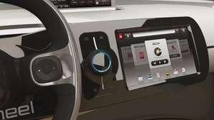 Universo Kia: tecnología de motores Video: