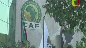 Marruecos no celebrará la Copa África Video: