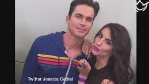 Detrás de Shakira y Sofía Vergara, sigue Jessica Cediel  Video: