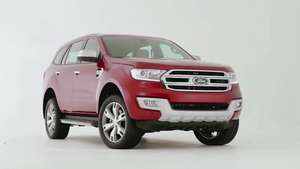 Nuevo Ford Everest 2015 Video: