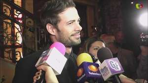 William Levy arremete contra las revista de chismes Video: