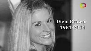 Diem Brown Passes Away Video: