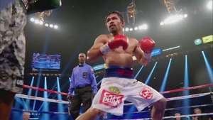 Previa Pacquiao vs. Algieri: cuando Manny venció a Bradley Video: