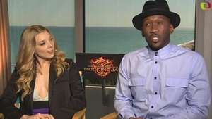 Conoce a Natalie Dormer y Mahershala Ali, los nuevos tributos de District 13  Video: