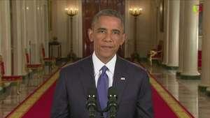 """Obama anuncia sistema migratorio """"más justo"""" Video:"""
