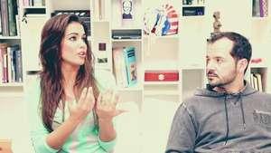 Ángel Martín y Lara Álvarez: Orgasmos persistentes Video: