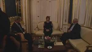 Negociación nuclear iraní en punto muerto Video: