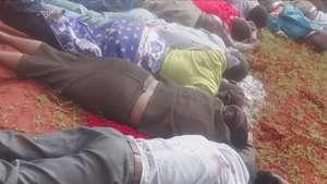 Islamistas shebab ejecutan en Kenia a 28 pasajeros de un autobús Video: